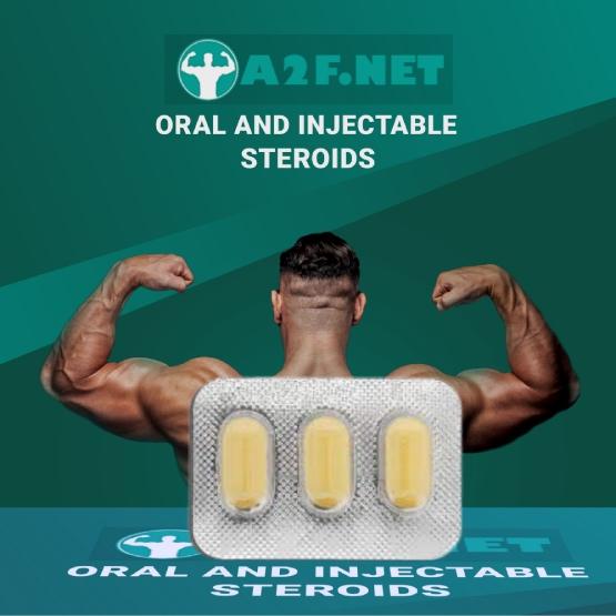 Buy Azab-100 - a2f.net