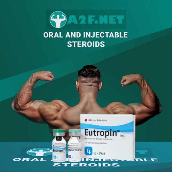 Buy - Eutropin- a2f.net