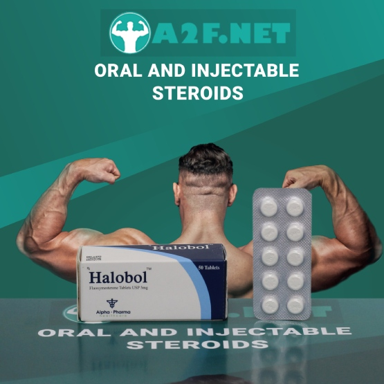 Buy Halobol-5mg- a2f.net