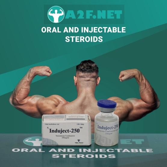 Buy Induject - a2f.net