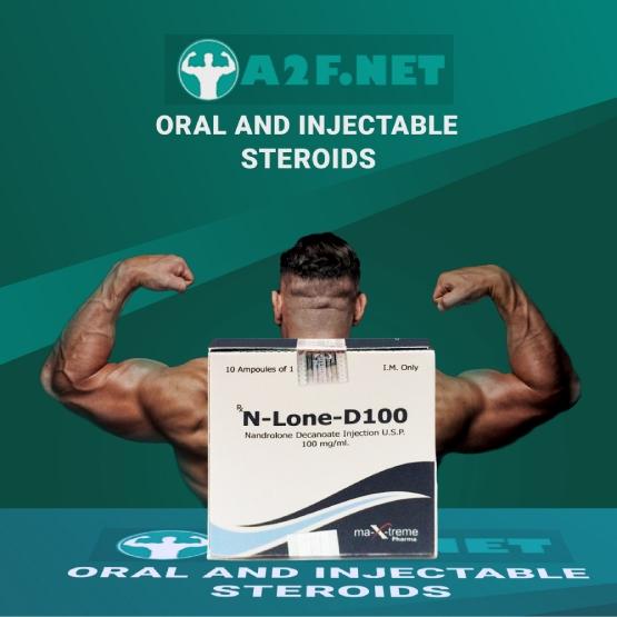 Buy N-Lone-D - a2f.net