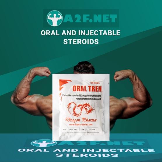 Buy Oral-Tren- a2f.net