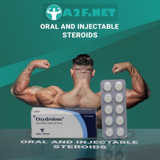 Buy Oxydrolone- a2f.net