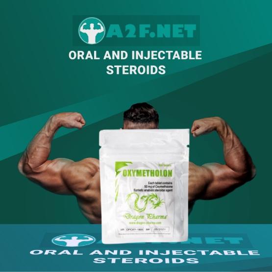Buy Oxymetholon - a2f.net
