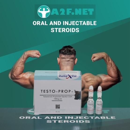 Buy Testo-Prop-1- a2f.net