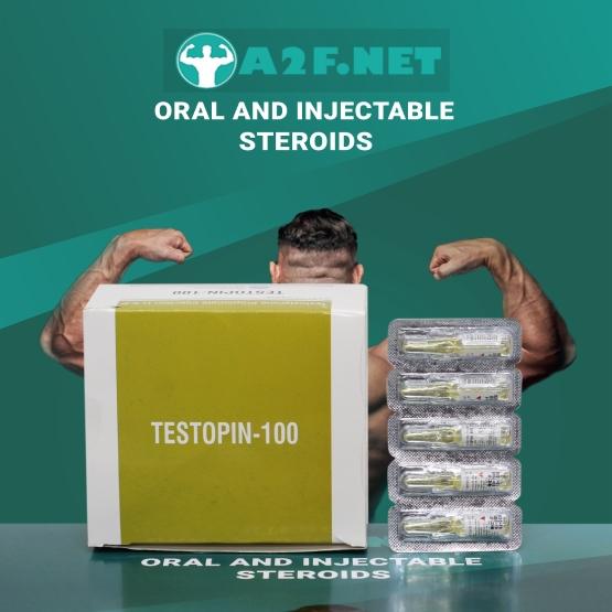 Buy Testopin-100 - a2f.net