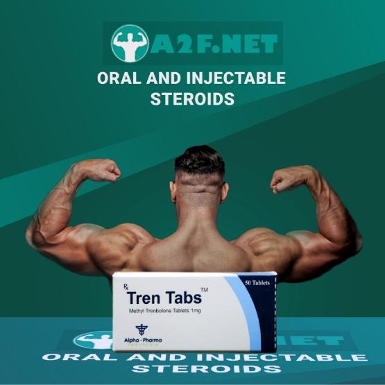 Buy Tren-Tabs- a2f.net