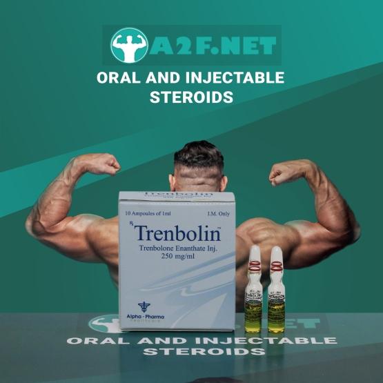 Buy Trenbolin-250 - a2f.net