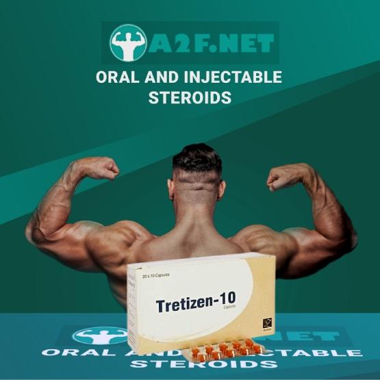 Buy - Trentizen - a2f.net