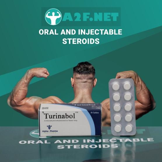 Buy Turinabol-10- a2f.net