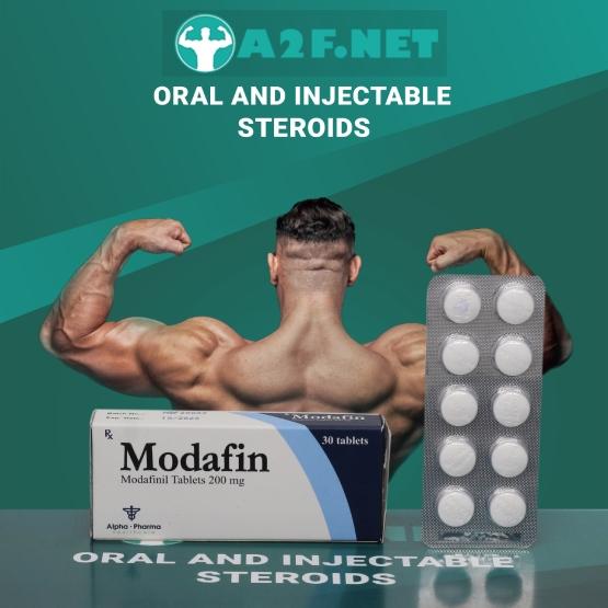 Buy Modafin - a2f.net