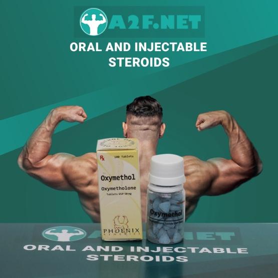 Buy Oxymethol - a2f.net