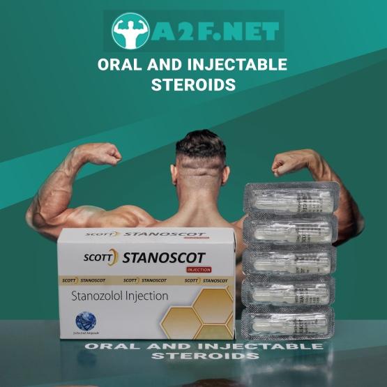 Buy Scott-Stanoscot - a2f.net
