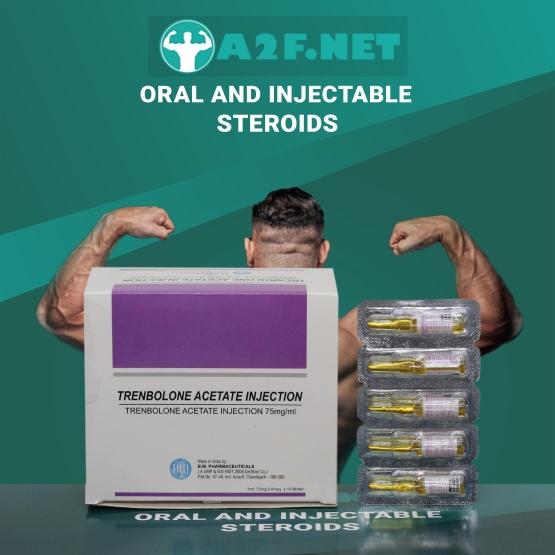 Buy Trenbolone-Acetate - a2f.net